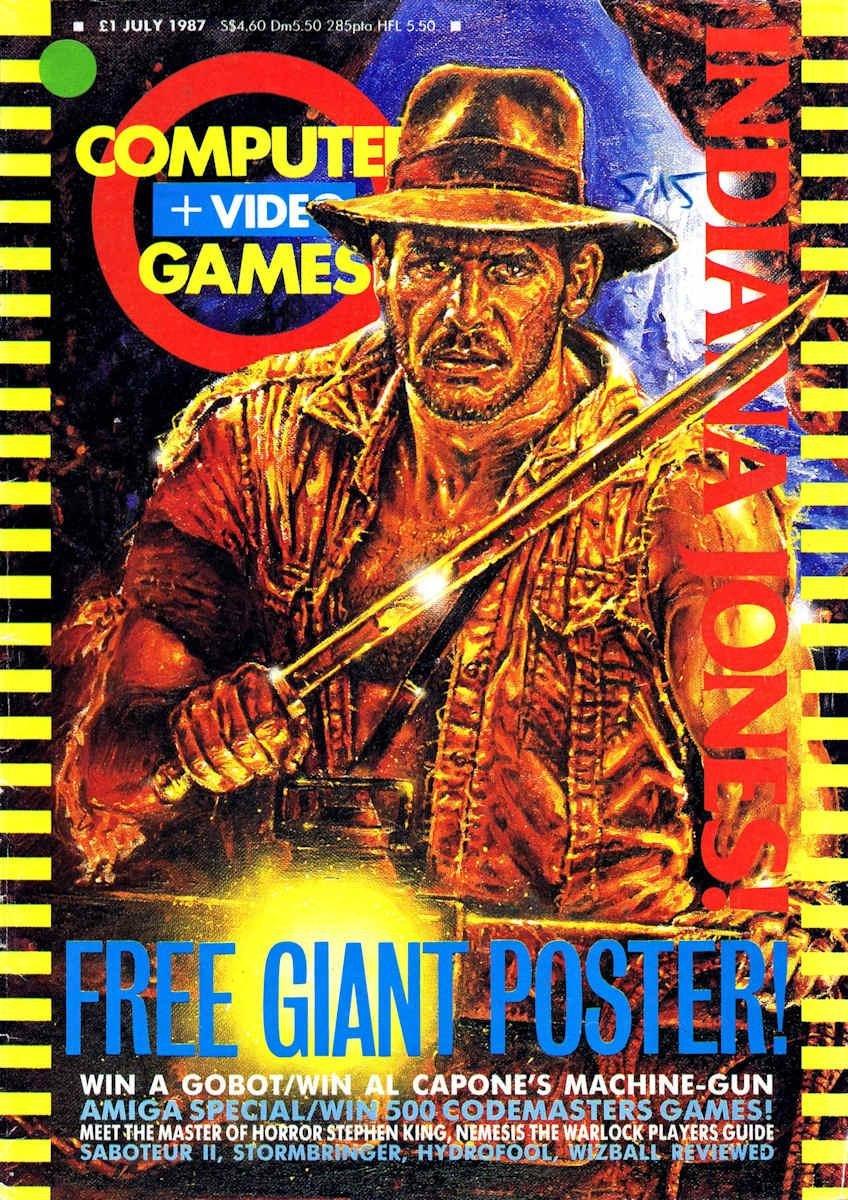 Computer & Video Games 069