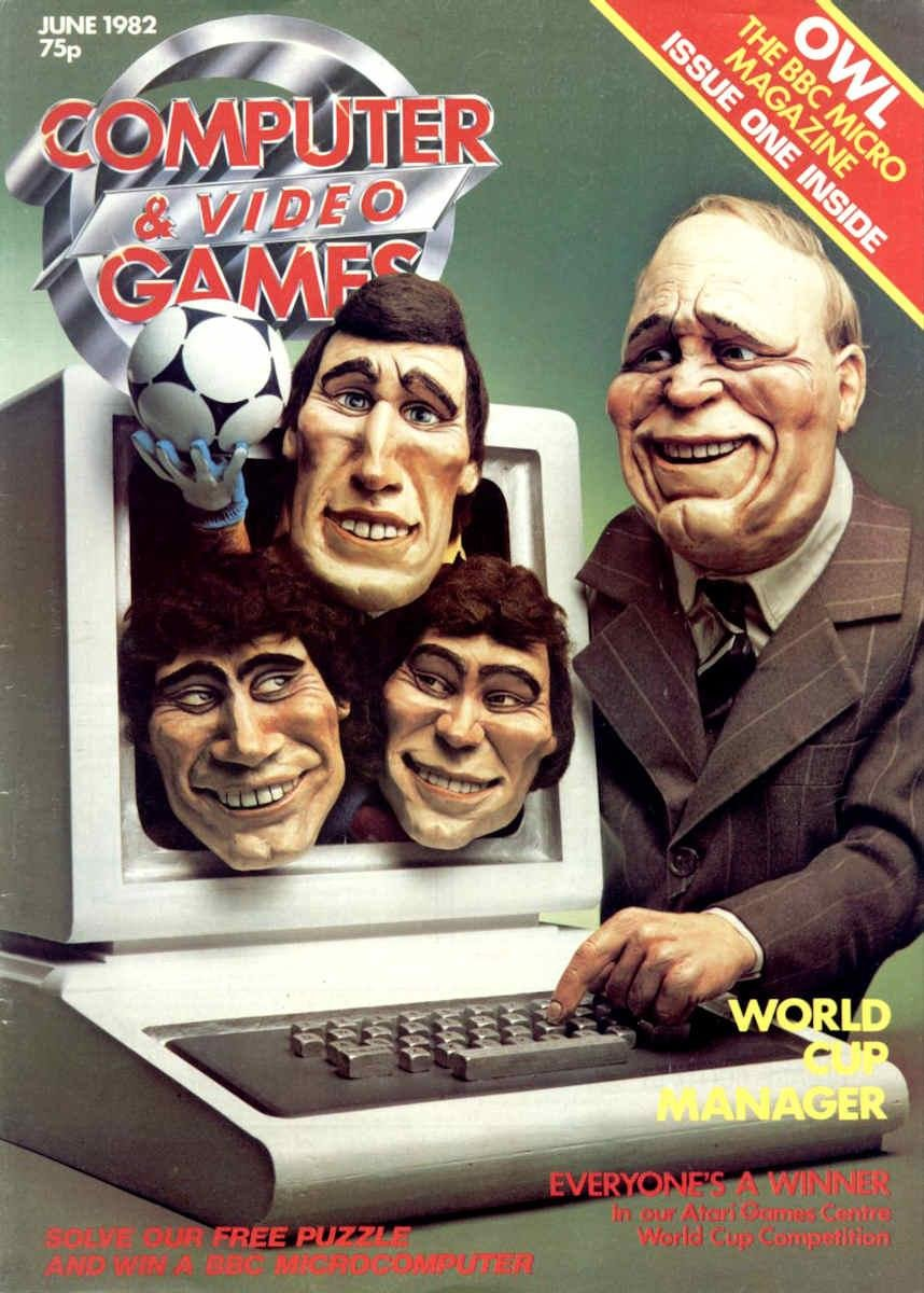 Computer & Video Games 008 (June 1982)