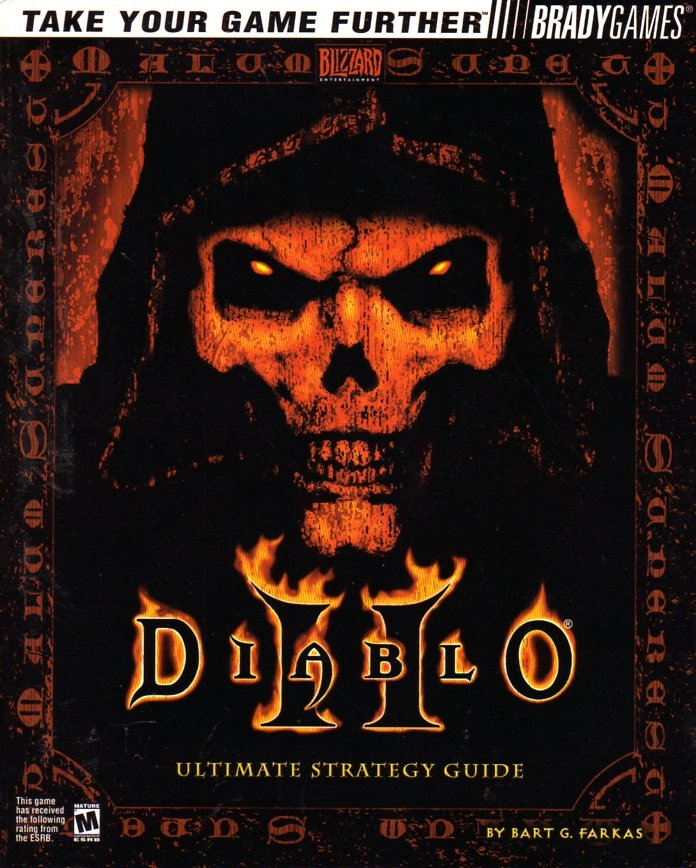 Diablo II Ultimate Strategy Guide