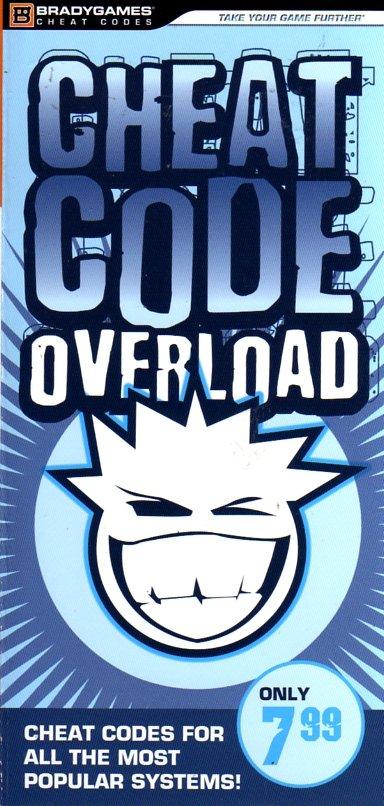 Cheat Code Overload - Winter 2010