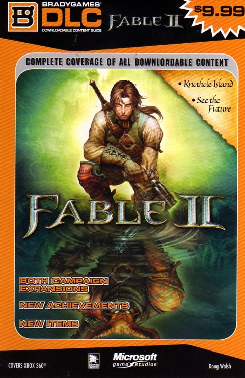 Fable II DLC Mini Guide