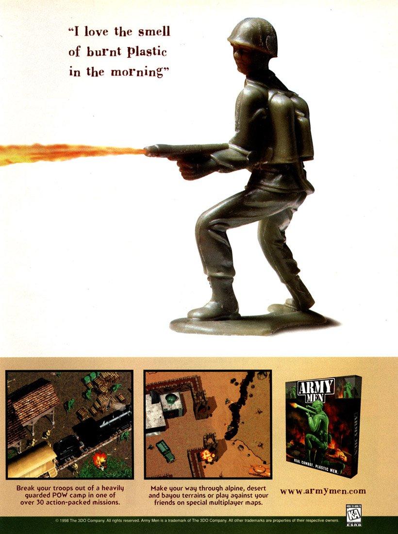 Army Men 02