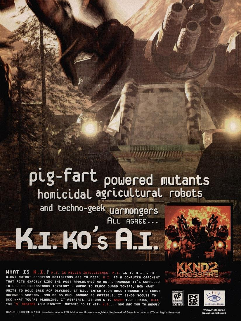 KKND 2 Krossfire 02