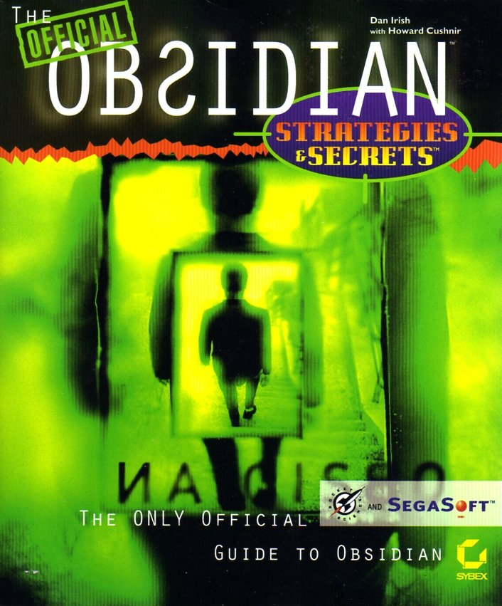Official Obsidian Strategies & Secrets, The