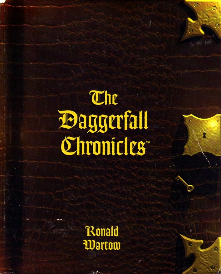 Daggerfall Chronicles, The