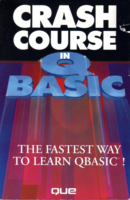 Crash Course In QBASIC