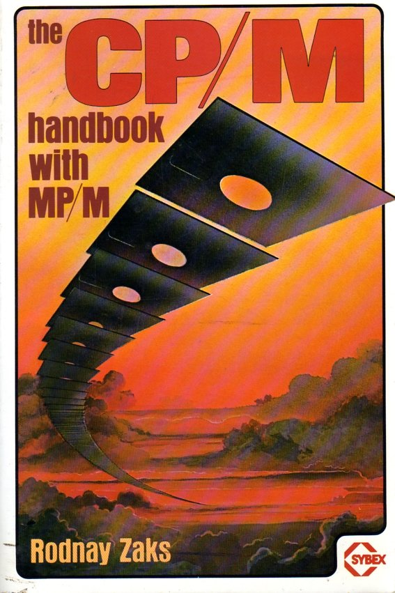 CP/M Handbook With MP/M, The