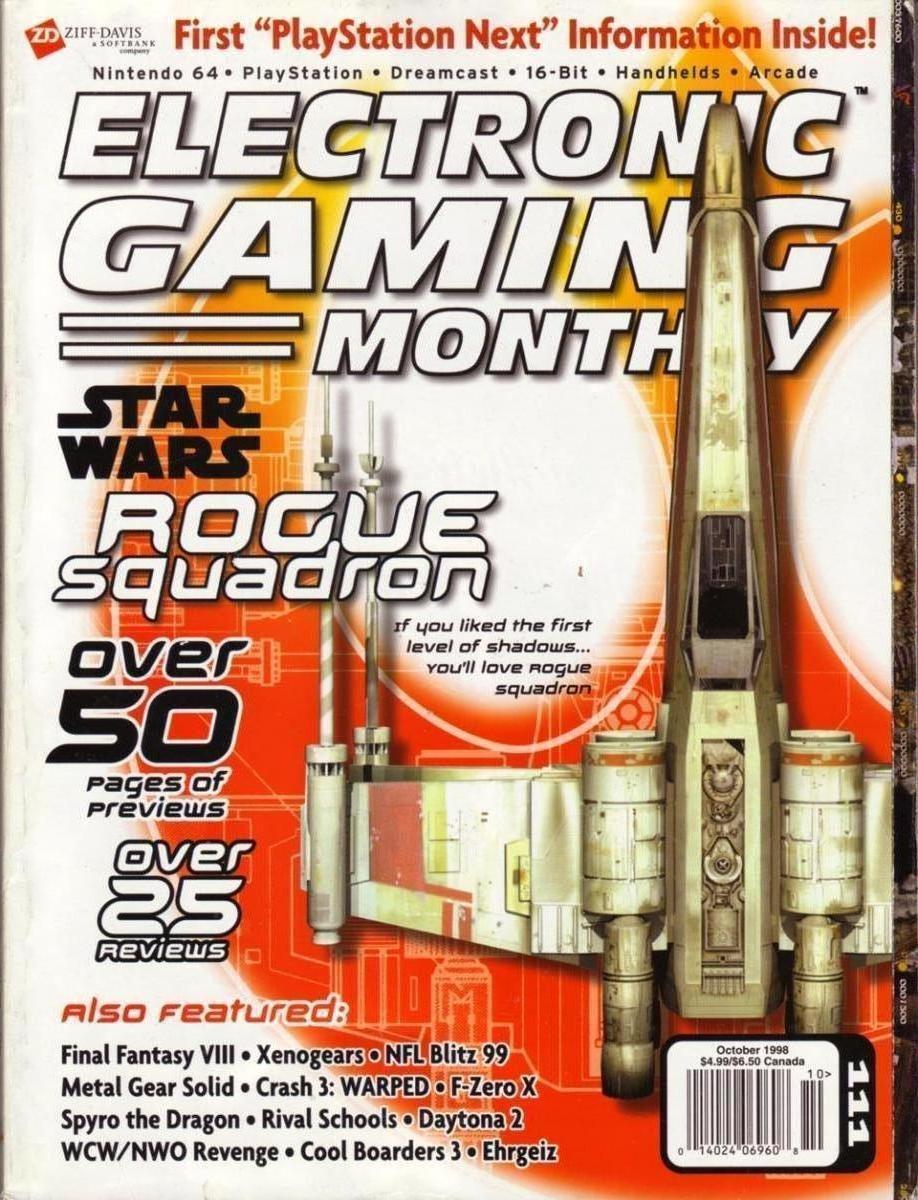 EGM 111 Oct 1998