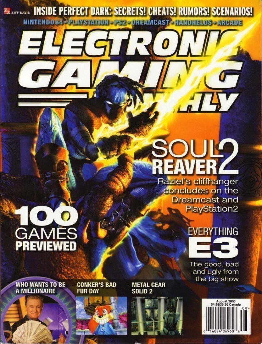 EGM 133 Aug 2000