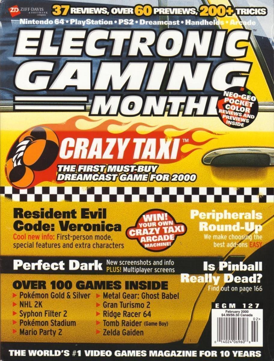 EGM 127 Feb 2000