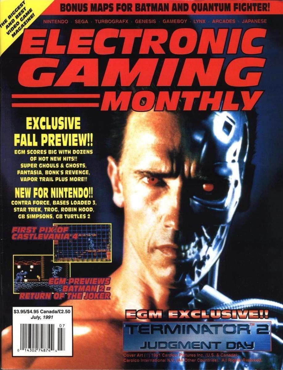 EGM 024 Jul 1991