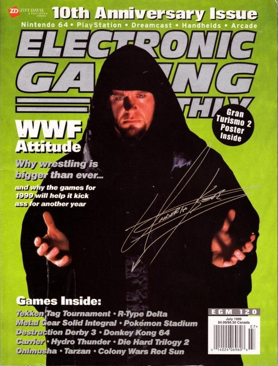 EGM 120 Jul 1999