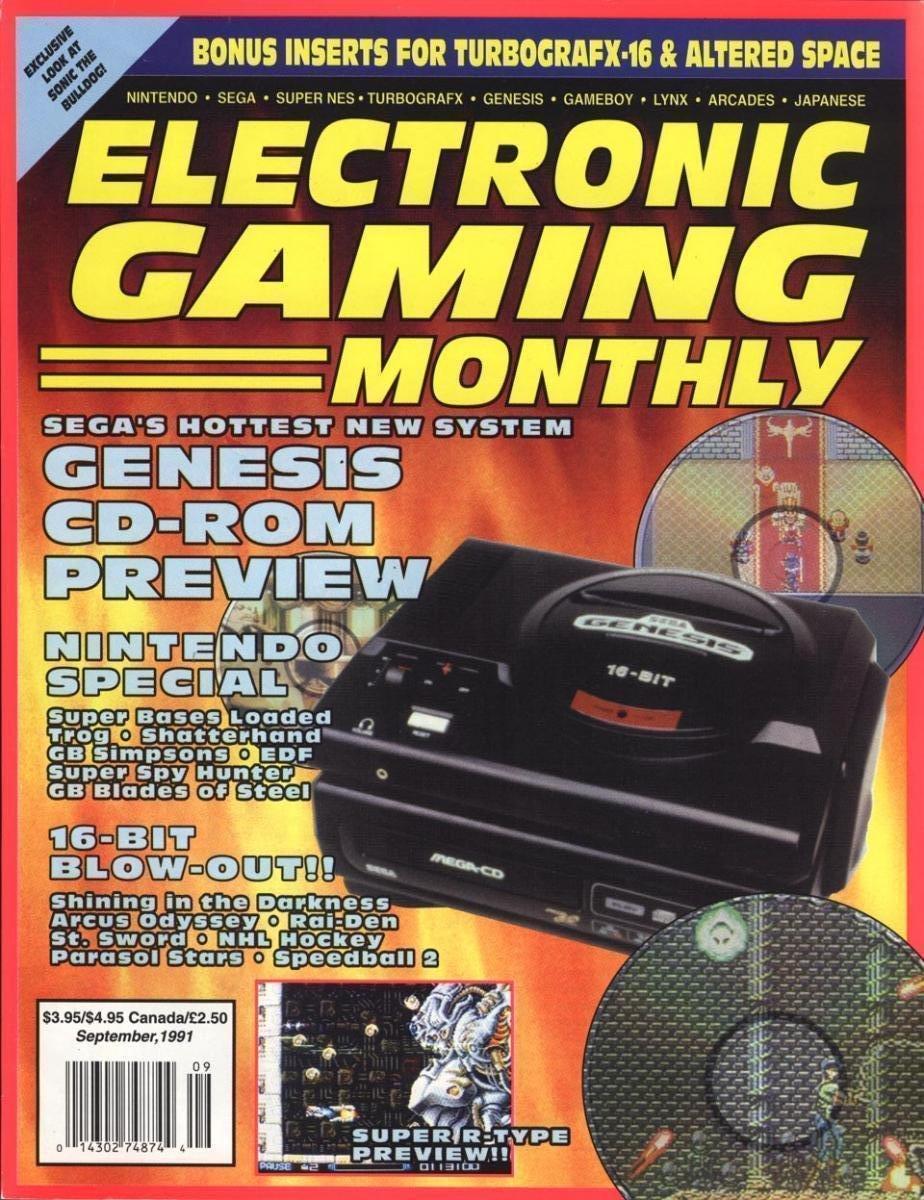 EGM 026 Sep 1991