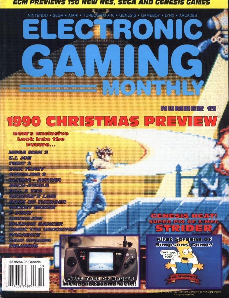 EGM 013 Sep 1990