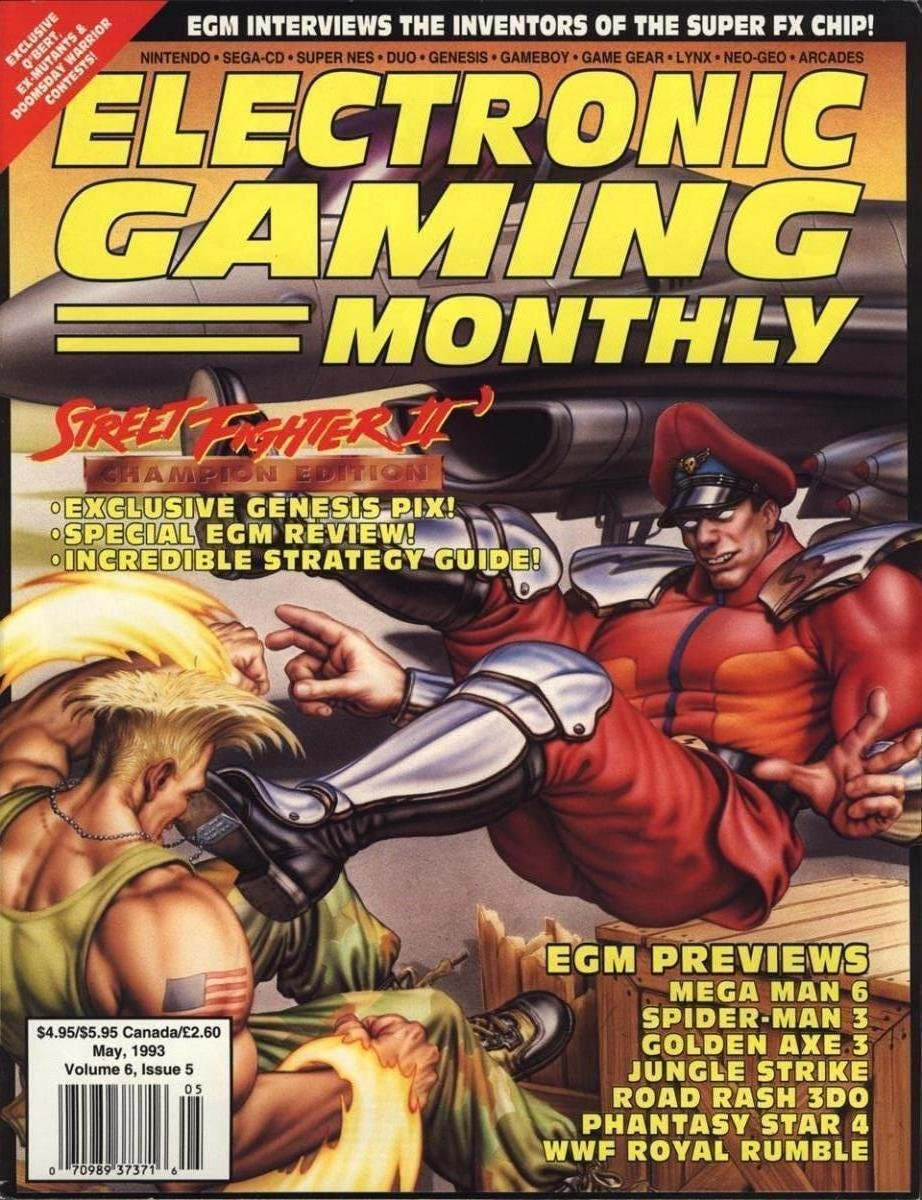 EGM 046 May 1993