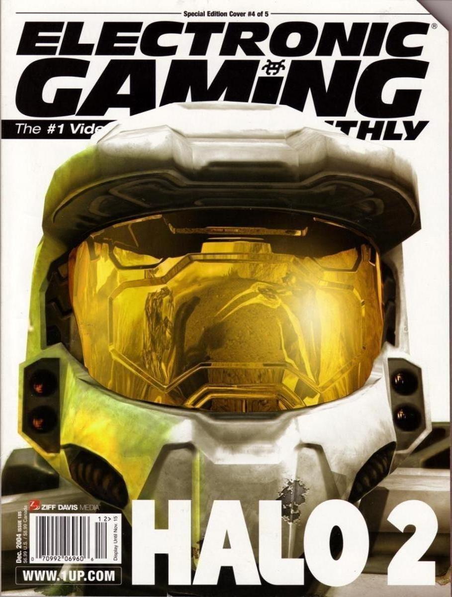 EGM 185 Dec 2004 cover 4