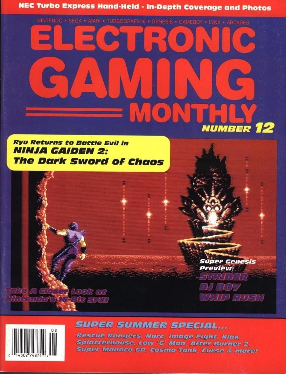 EGM 012 Aug 1990