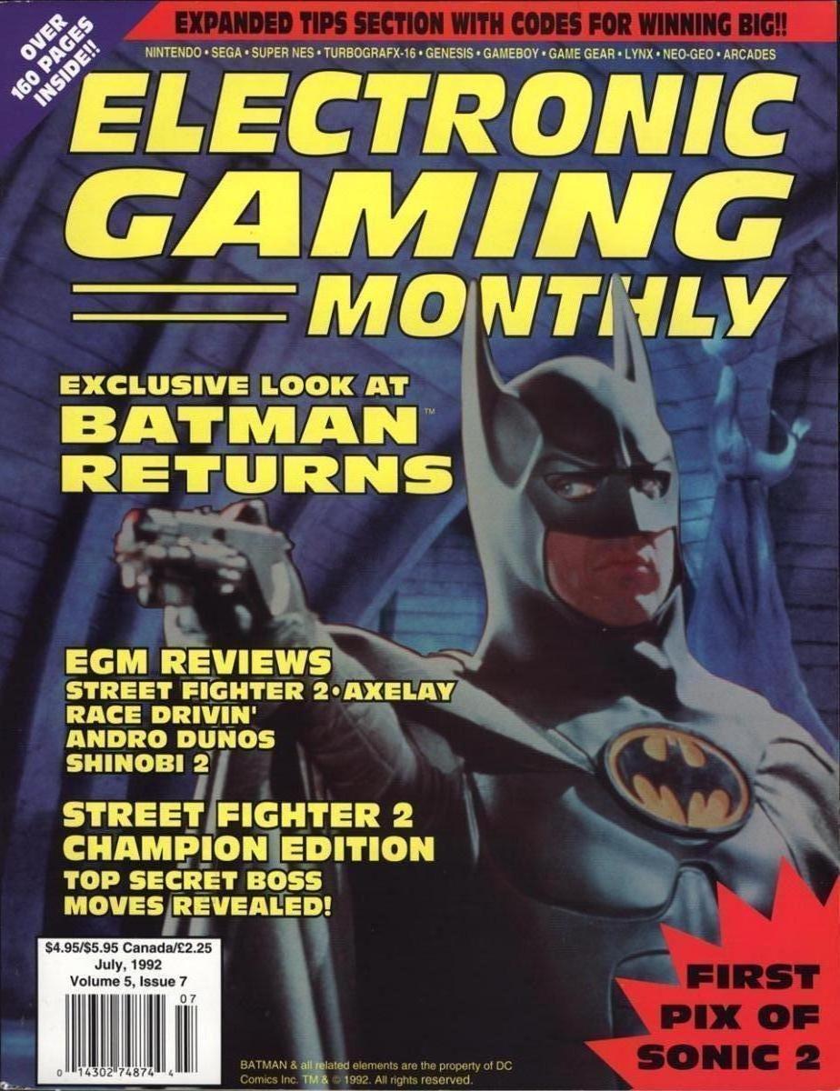 EGM 036 Jul 1992
