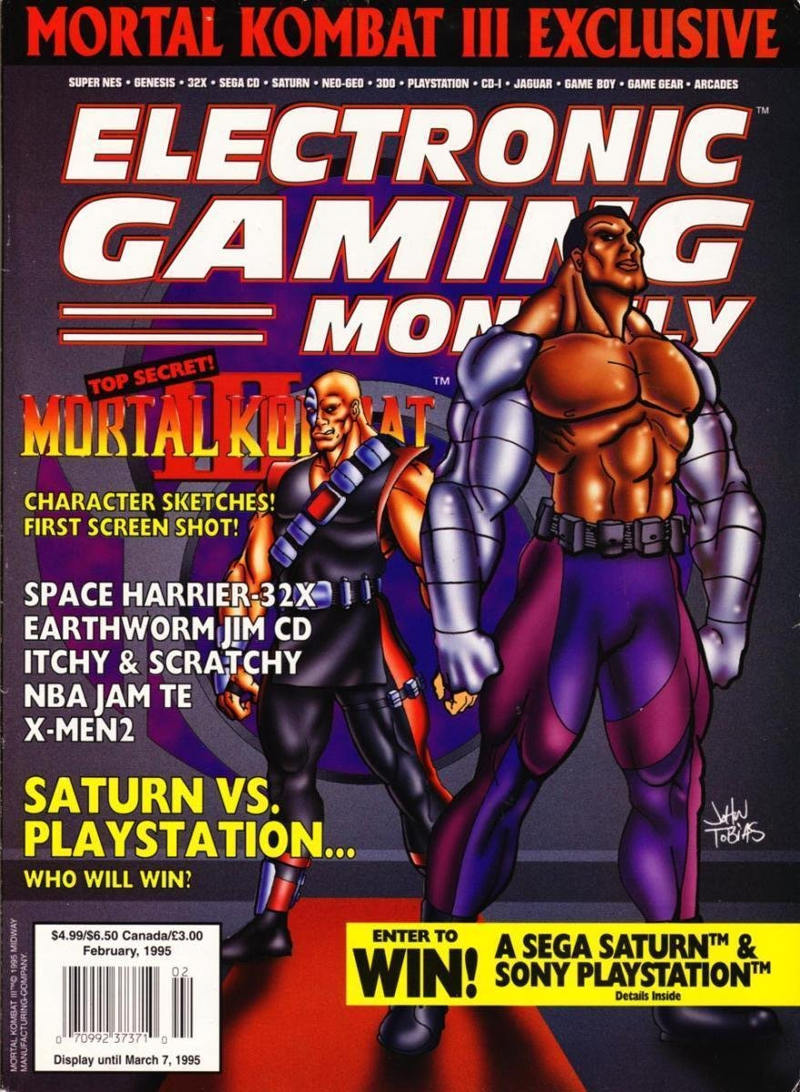 EGM 067 Feb 1995