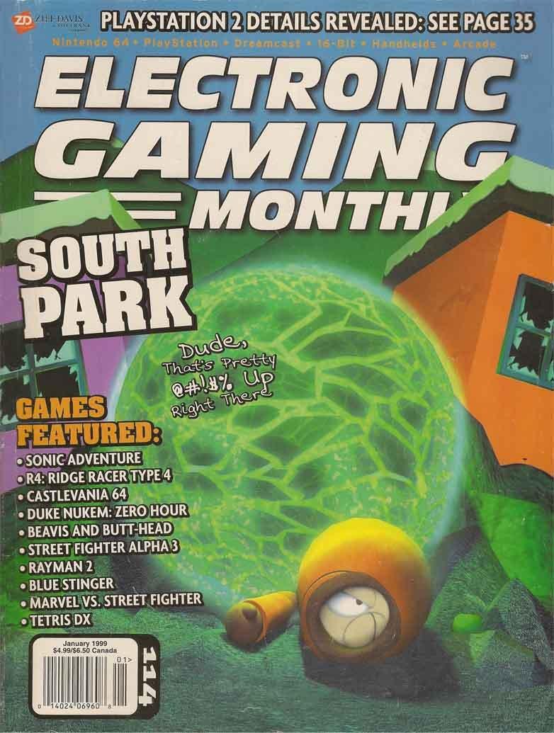 EGM 114 Jan 1999 cover 2