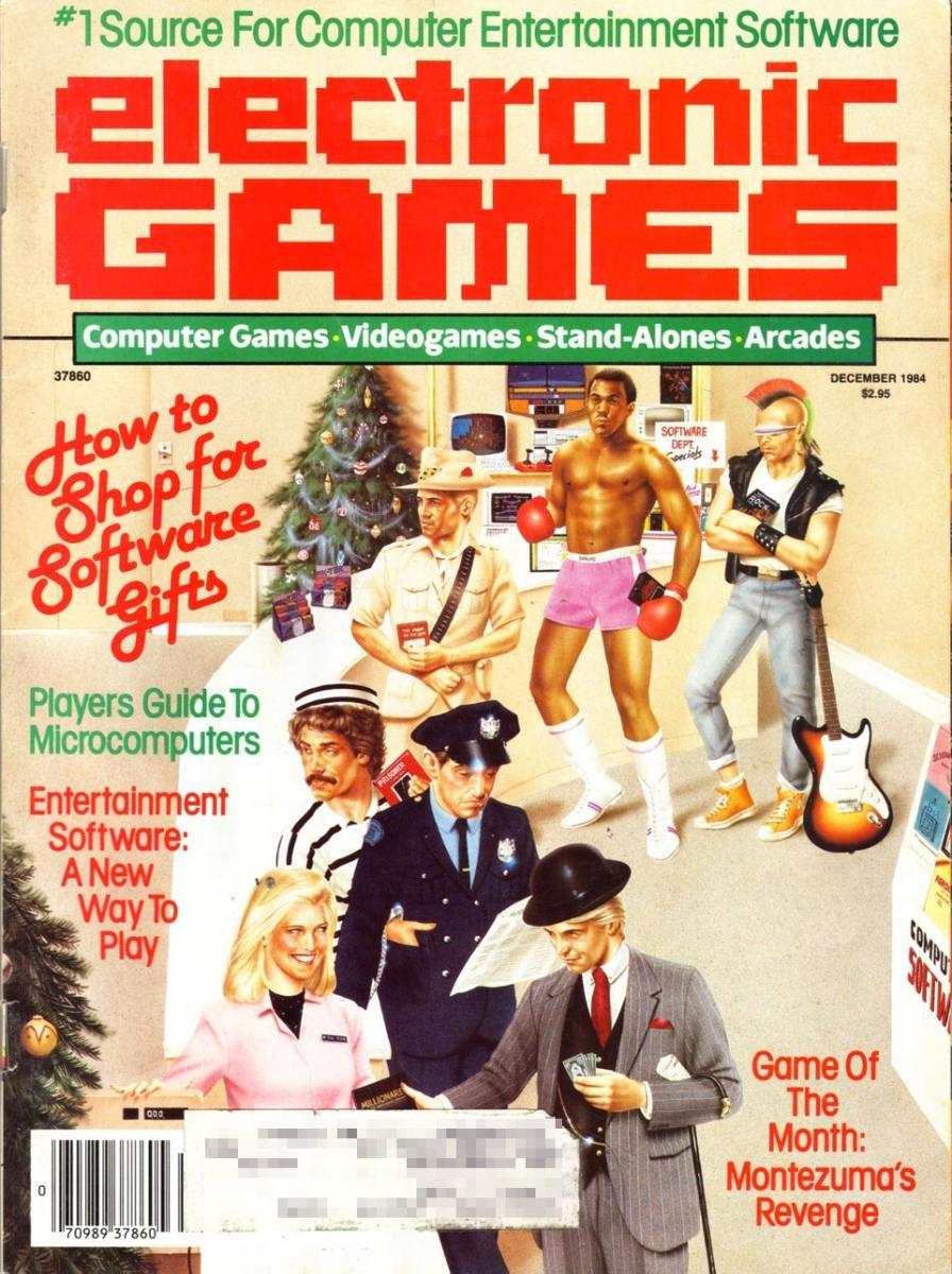 Electronic Games 030 Dec 1984