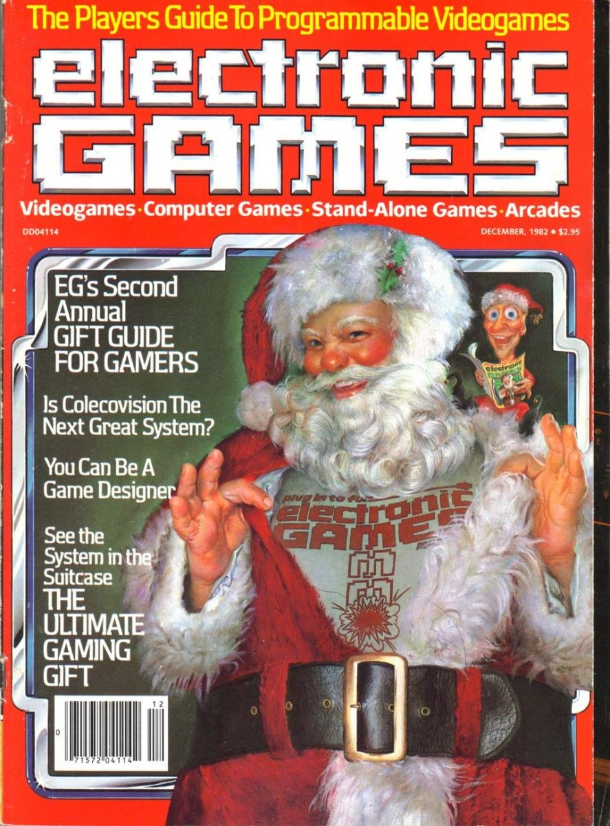 Electronic Games 010 Dec 1982