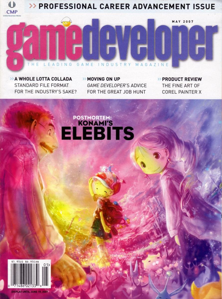 Game Developer 135 May 2007