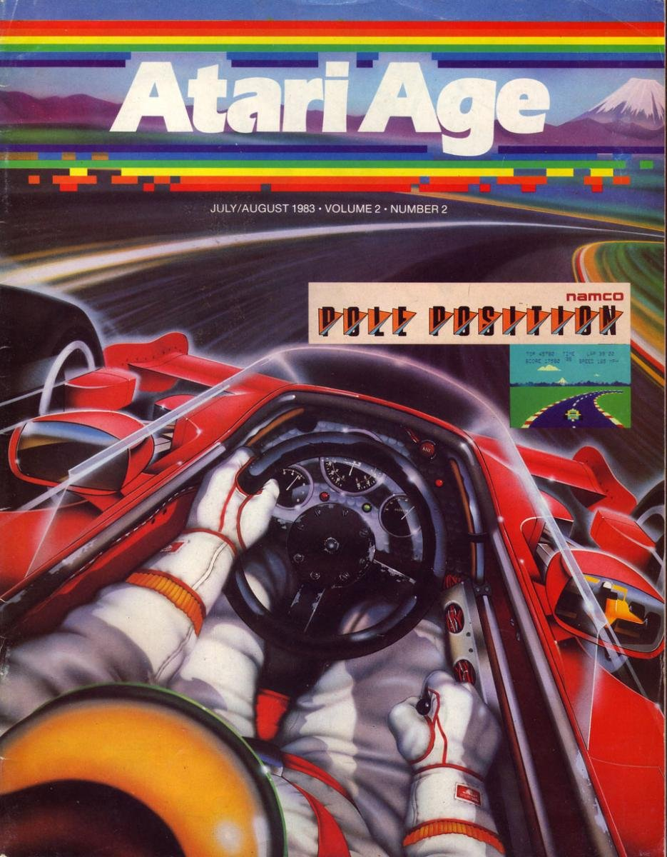 Atari Age Issue 09 July/August 1983
