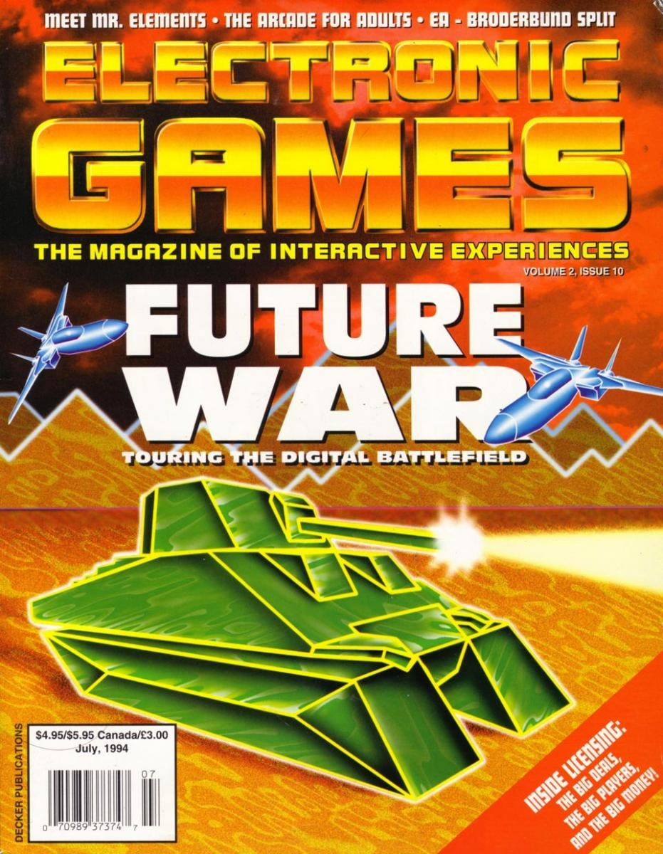 Electronic Games 056 Jul 1994 Vol 2 Issue 010