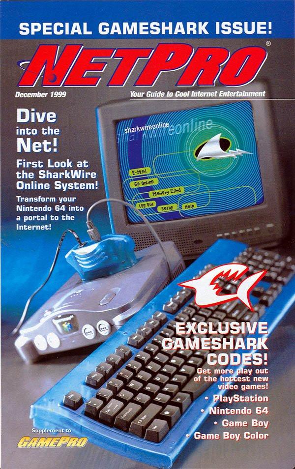 GamePro  9912-supp