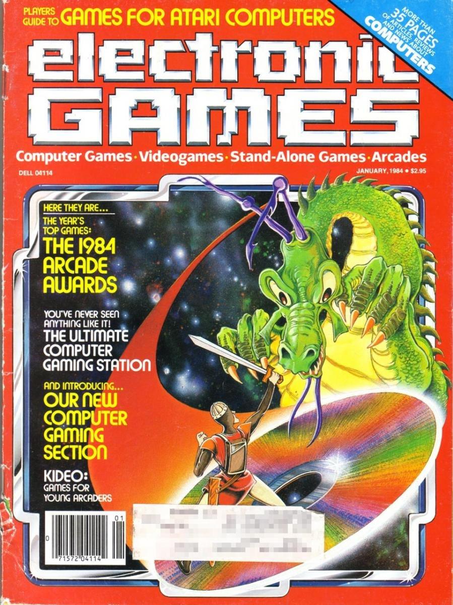 Electronic Games 023 Jan 1984