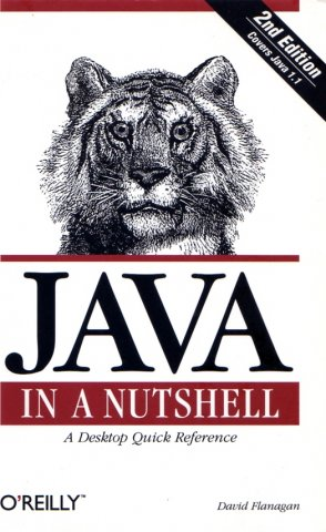 Java in a Nutshell (2nd Edition)