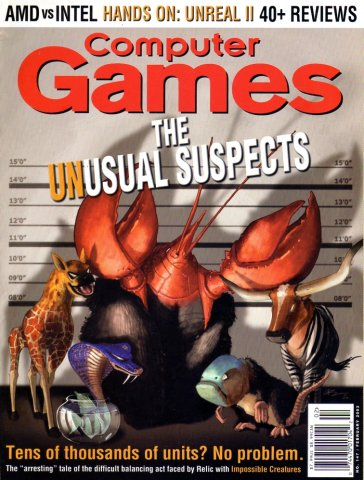 Computer Games Issue 147 (February 2003)