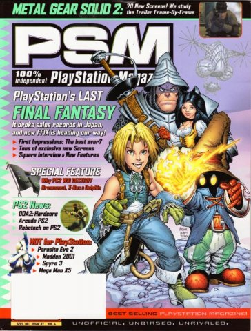 PSM Issue 037 September 2000