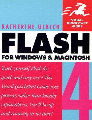 Flash 4 For Windows and Macintosh