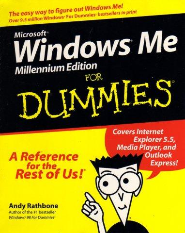 Windows Me for Dummies