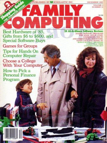 Family Computing Issue 28 Vol. 03 No. 12