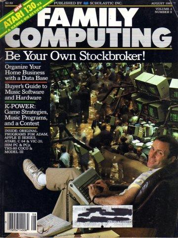 Family Computing Issue 24 Vol. 03 No. 08