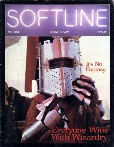Softline Issue 04 Vol. 01 No. 04