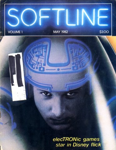 Softline Issue 05 Vol. 01 No. 05