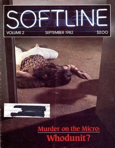 Softline Issue 07 Vol. 02 No. 01