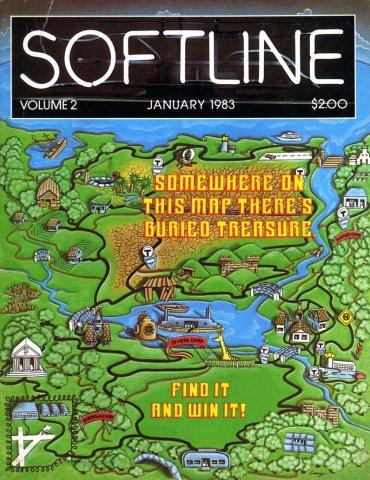 Softline Issue 09 Vol. 02 No. 03