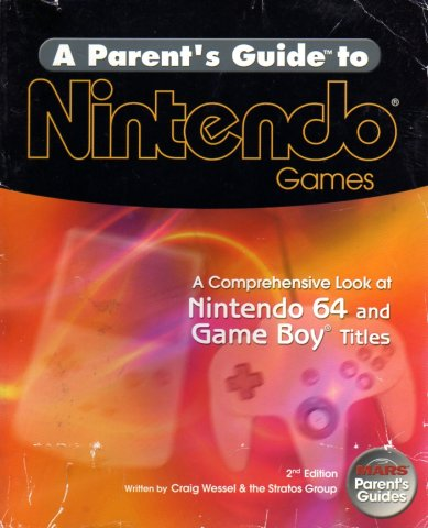 Parent' s Guide to Nintendo Games, A (2ndEdition)