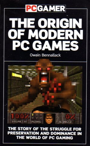 Origin of Modern PC Games, The