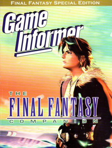 Game Informer Special Edition: The Final Fantasy Companion
