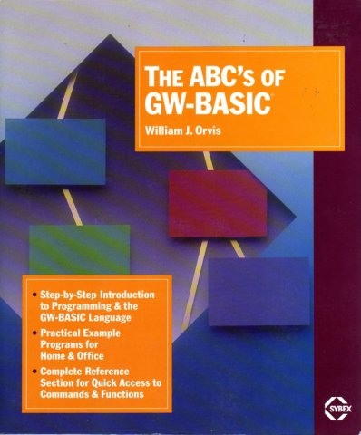 ABC's of GW-BASIC, The