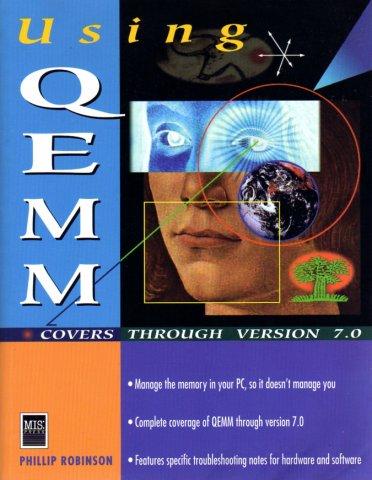 Using QEMM (2nd Edition)