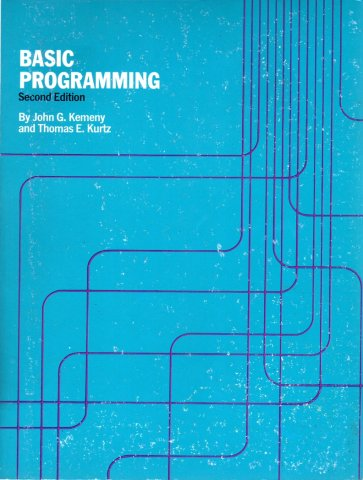 BASIC Programming (SecondEdition)