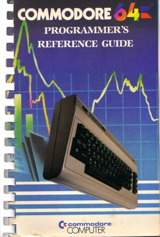 Commodore 64 Programmer's Reference Guide (Second Edition)