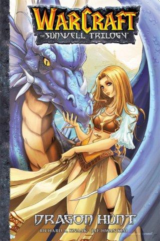 Warcraft - The Sunwell Trilogy v1 Dragon Hunt (2005)